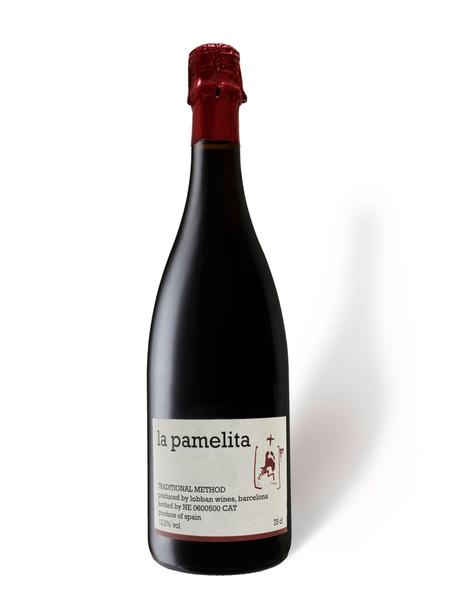 La Pamelita